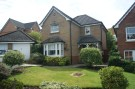 3 bed Detached Villa for sale in Briarcroft Road...