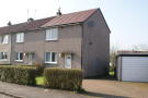 2 bed End of Terrace home to rent in Alder Avenue, Lenzie...