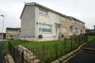 2 bed End of Terrace property for sale in Jura Wynd, Glenboig, ML5