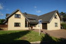 Detached Villa for sale in Douglas Place, Lenzie...