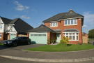 4 bedroom Detached Villa for sale in Cramond Drive...