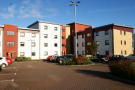 Flat for sale in Lowland Court, Stepps...