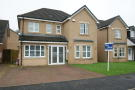 4 bed Detached Villa in Mcculloch Way, Stepps...