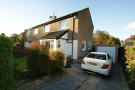 3 bed semi detached property for sale in Woodside Avenue, Lenzie...