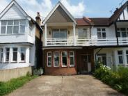 Ground Flat for sale in Surbiton Avenue...
