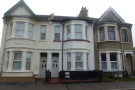 Terraced property for sale in Oak Villa, Beach Road