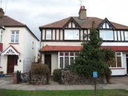 3 bedroom semi detached home for sale in Cavendish Gardens...