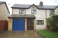 Gordons Cottages semi detached property for sale