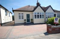 Semi-Detached Bungalow in David Drive, Harold Wood...