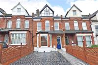Terraced property for sale in Lordship Lane...