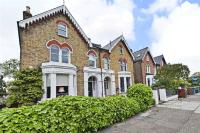 semi detached home for sale in Marmora Road...