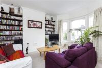 Goodrich Road Flat for sale