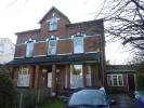 Terraced property for sale in Orrell Lane, Liverpool L9