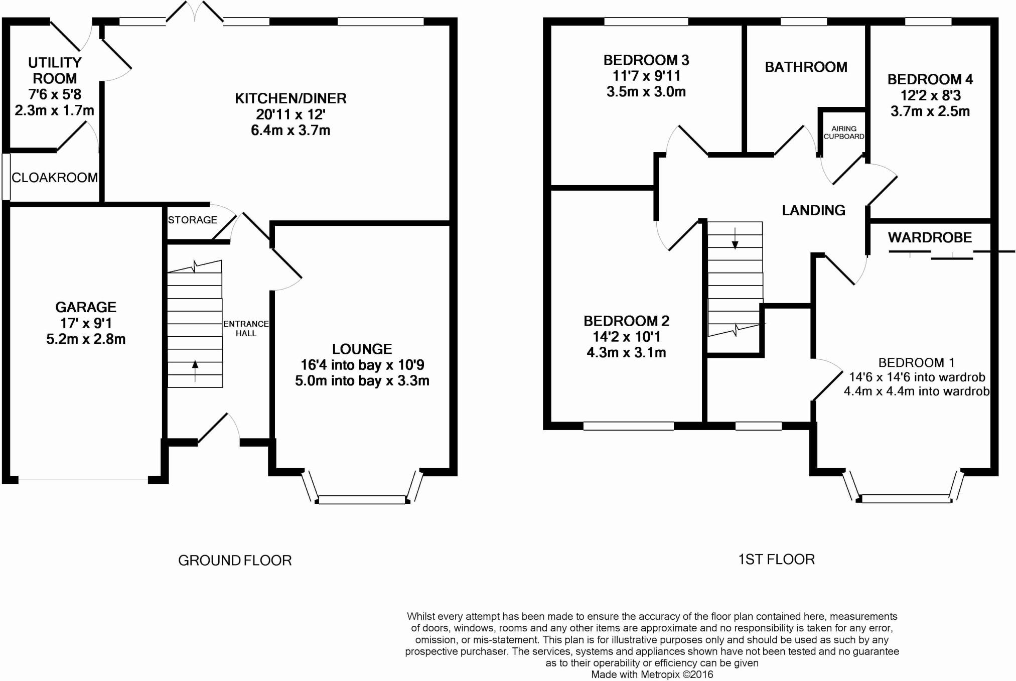 4 bedroom detached house for sale in sheldon road scartho top