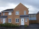 semi detached property in Thornway Drive...
