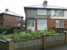 2 bed semi detached home for sale in Broadbent Avenue...