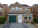 4 bedroom Detached home in Windgate Rise...
