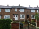 Terraced home in Kinder Avenue...