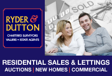 Ryder & Dutton, Ashton-Under-Lyne