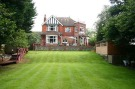 Detached home for sale in Haversham House Nevill...