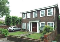 5 bedroom property for sale in Hillcroft Crescent...