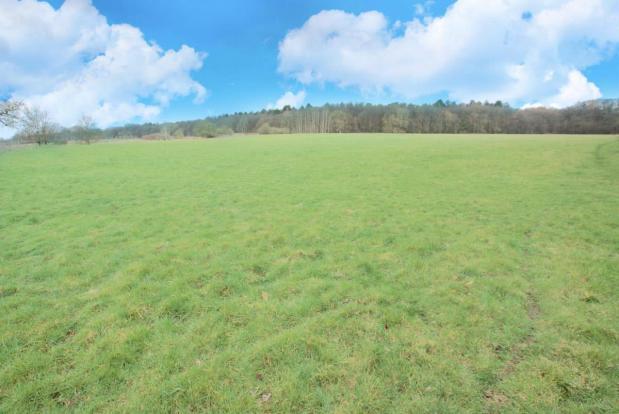 7.5 Acre field