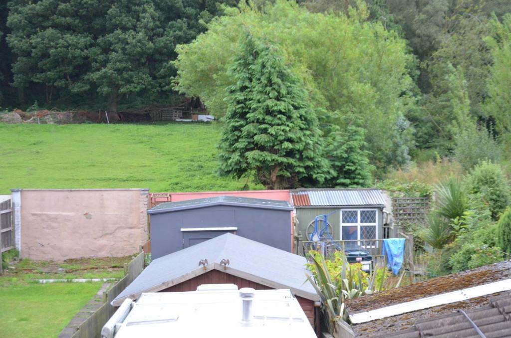 Bedroom 3 View