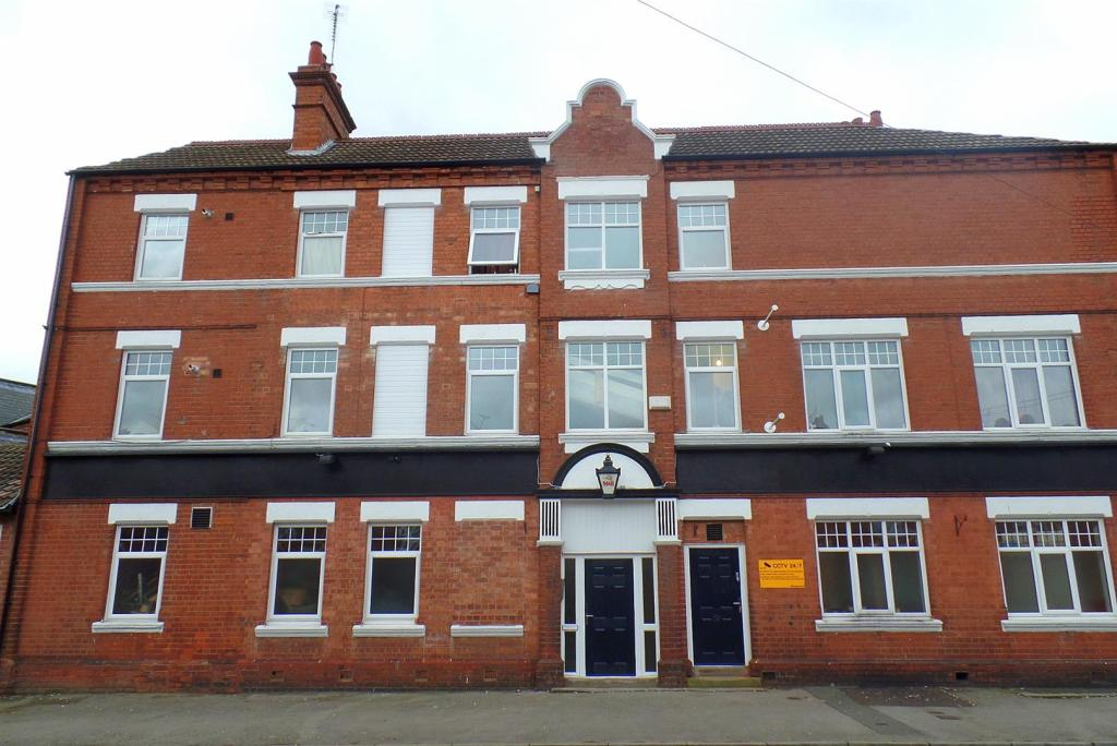 Coventry Council Commercial Property