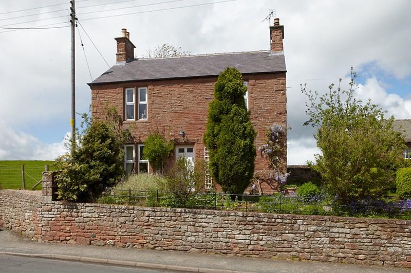 Rose Bank Cottage