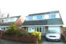 Detached property in Cheltenham Crescent...
