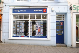 Webbers Property Services, Bodminbranch details