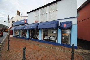 Webbers Property Services, Brauntonbranch details