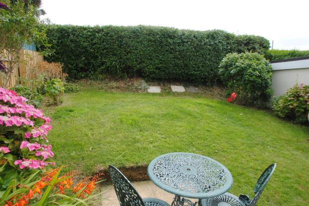 2 bedroom bungalow for sale in bede haven close, bude, ex23