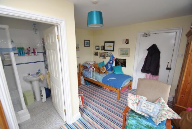 CML Bedroom