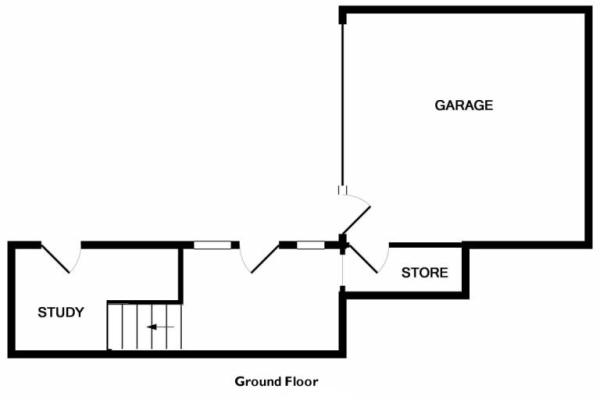 Floorplan GF