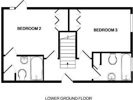 Floorplan LGF