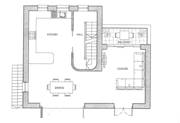 Proposed G/Floor
