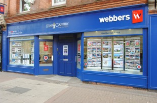 Webbers Property Services, Tauntonbranch details