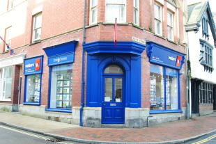 Webbers Property Services, Torringtonbranch details