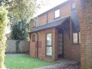 End of Terrace property for sale in Mardleybury Court...