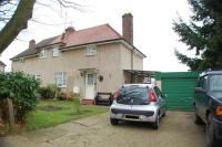 3 bedroom semi detached house for sale in Oak Road, Woolmer Green...