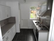 3 bedroom Terraced house to rent in Talbot Road Lu2