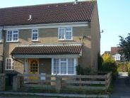 Dorrington Close Cluster House to rent