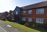 1 bed Apartment in Rodeheath, Luton...