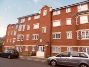 Apartment in Watling Gardens...