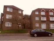 Apartment in Abbey Mews, Dunstable...