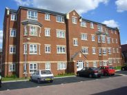 Apartment to rent in Watling Gardens...