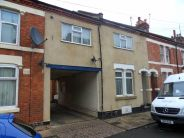 Apartment to rent in Henry Street, Northampton