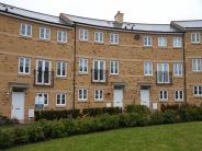 Dent Close Town House to rent