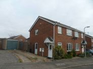 3 bedroom semi detached house in East Rising, Northampton...
